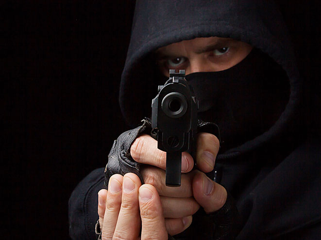 armed citizen, armed citizens, it happened to me, robbery