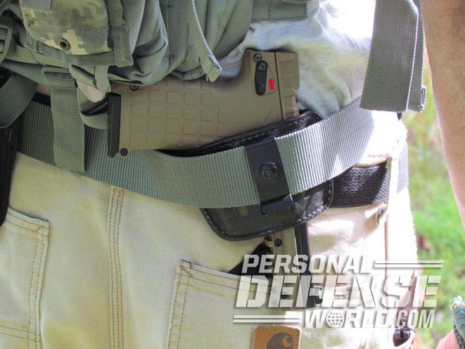Kel-Tec PMR-30, PMR-30, Kel-Tec, PMR-30 pistol, Kel-Tec PMR-30 pistol, PMR-30 holster