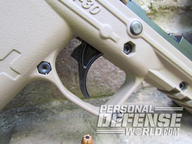 Kel-Tec PMR-30, PMR-30, Kel-Tec, PMR-30 pistol, Kel-Tec PMR-30 pistol, PMR-30 trigger
