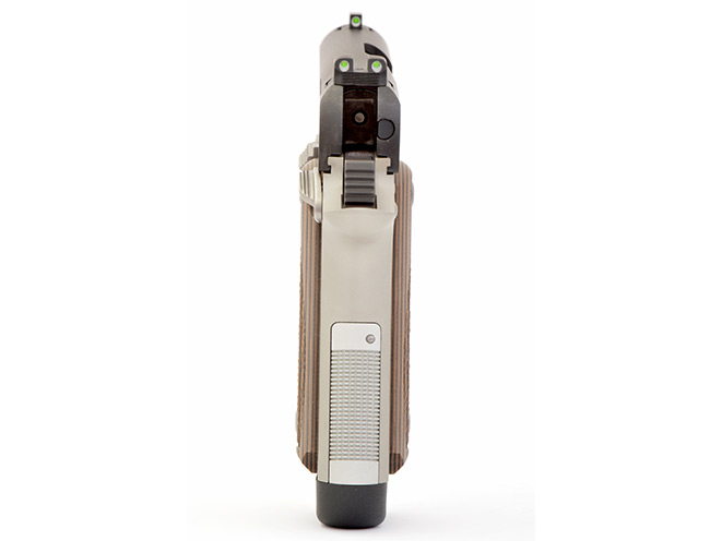 Kimber Micro Advocate, kimber, micro advocate, micro advocate pistol, kimber micro advocate pistol, kimber micro advocate .380, kimber micro advocate rear sight
