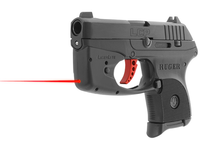 laser, lasers, concealed carry, concealed carry pistol, concealed carry pistols, concealed carry handgun, concealed carry handguns, concealed carry laser, LaserLyte Trigger Guard Laser, laserlyte TGL