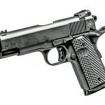 combat handguns, shooting, shooting products, gear, guns, Rock Island Armory TCM 1911S