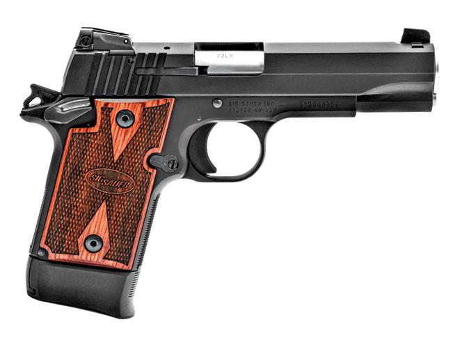 pistols, pistol, concealed carry, sig sauer, sig sauer p938-22 target, p938-22 target, sig p938-22 target, s&w m&p22, m&p22, smith & wesson m&p22, sig p938-22 target gun