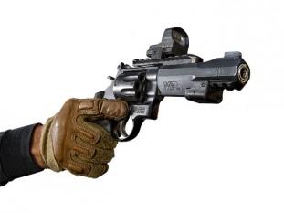 Smith & Wesson, M&p R8, smith & wesson m&p r8, smith & wesson performance center m&p r8