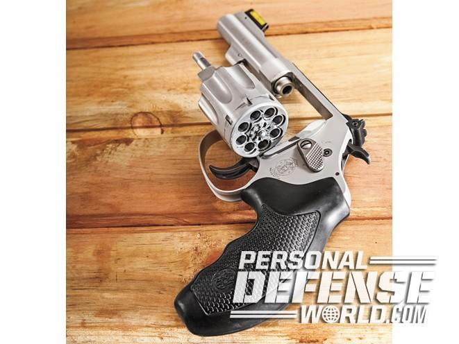 revolver, revolvers, rimfire revolver, rimfire revolvers, charter arms pathfinder, charter arms pathfinder revolver, ruger new bearcat, ruger new bearcat revolver, ruger bearcat, Smith & Wesson Model 317 Kit Gun, Smith & Wesson Model 317 Kit Gun revolver