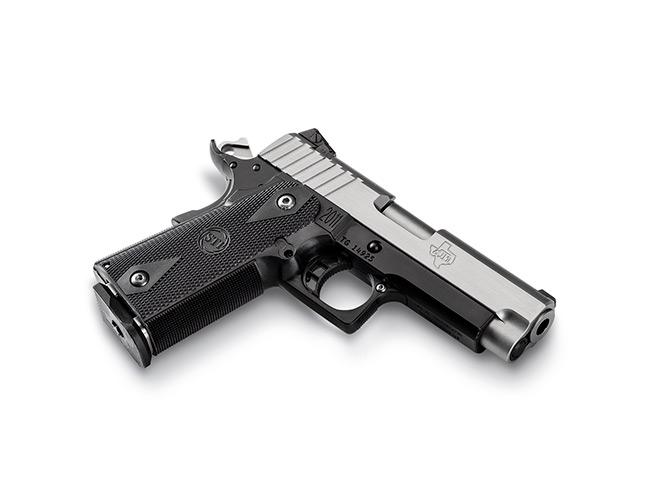 sti, sti international, sti guardian 2011, guardian 2011, guardian 2011 pistol