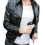 jacket, jackets, concealed carry jacket, concealed carry jackets, tagua gunleather, tagua gunleather Concealed Woman Leather Jacket, Concealed Woman Leather Jacket, women's jacket