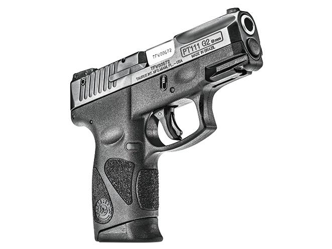 taurus, Taurus Millennium G2, Taurus Millennium G2 pistol, Millennium G2, taurus pistol