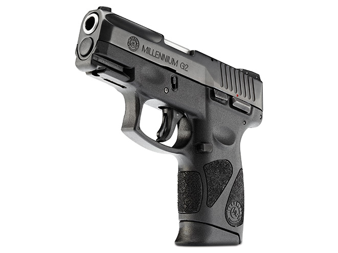 taurus, Taurus Millennium G2, Taurus Millennium G2 pistol, Millennium G2, taurus concealed carry