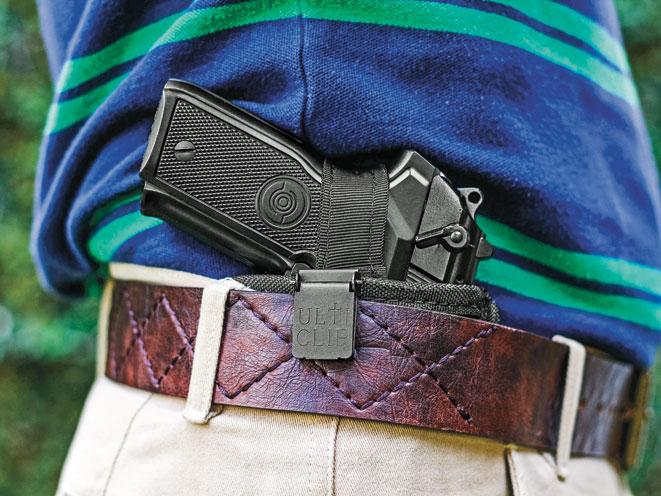 everyday carry, edc, everyday carry gear, concealed carry, concealed carry gear, Ulticlip