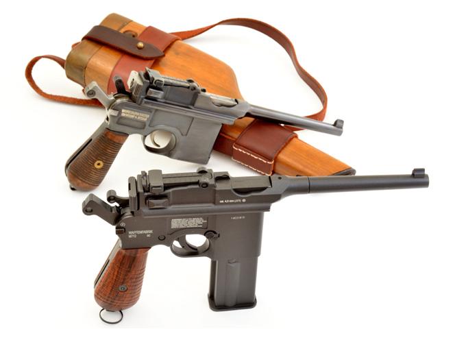 air gun, air guns, airgun, air pistols, air pistol, umarex uzi bb carbine, Umarex Legends M712, M712