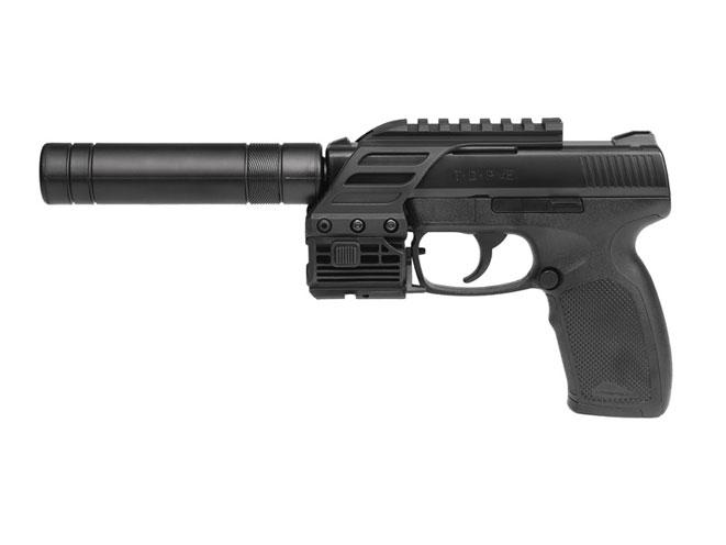 air pistols, air pistol, airgun, airguns, air gun, air guns, Umarex TDP 45 TAC