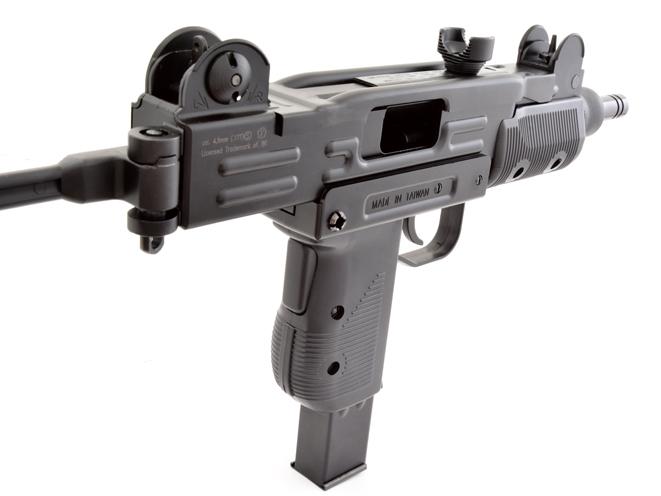 air gun, air guns, airgun, air pistols, air pistol, uzi bb carbine