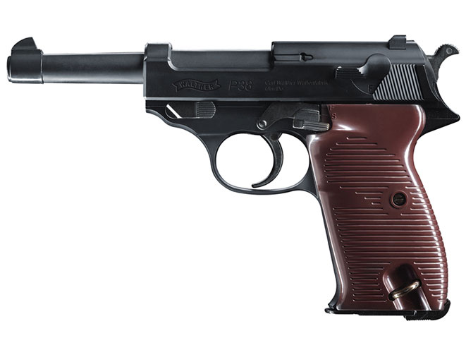 air pistols, air pistol, airgun, airguns, air gun, air guns, Walther P38