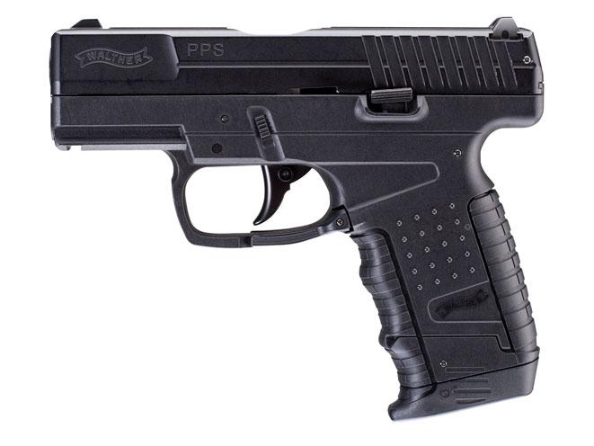air pistols, air pistol, airgun, airguns, air gun, air guns, Walther PPS