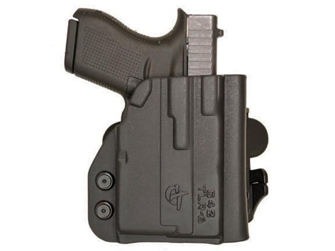comp-tac, comp-tac holster, streamlight, streamlight tlr-6, Comp-Tac International