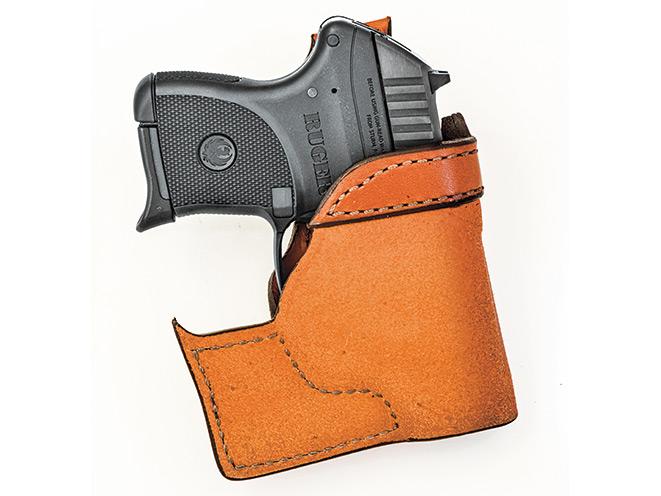 holster, holsters, concealed carry, concealed carry holster, concealed carry holsters, Bianchi Model 152 Pocket Piece