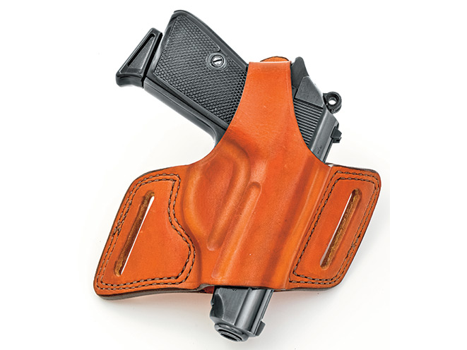 holster, holsters, concealed carry, concealed carry holster, concealed carry holsters, Bianchi Model 5 Black Widow