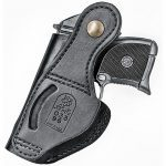 holster, holsters, concealed carry, concealed carry holster, concealed carry holsters, DeSantis Dual Carry II