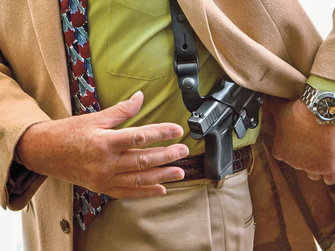 holster, holsters, concealed carry, concealed carry holster, concealed carry holsters, DeSantis Speed Check