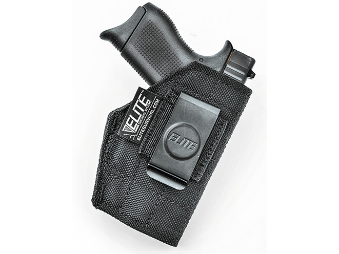 holster, holsters, concealed carry, concealed carry holster, concealed carry holsters, Elite Survival Systems BCH with G42