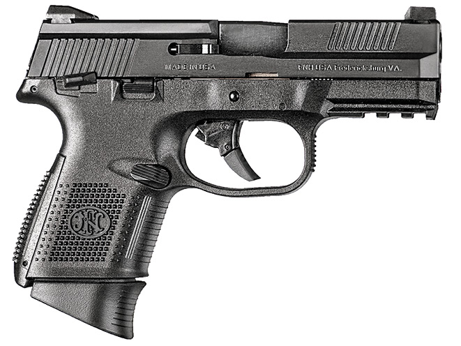 pistol, pistols, subcompact pistol, subcompact pistols, FNS-9 COMPACT