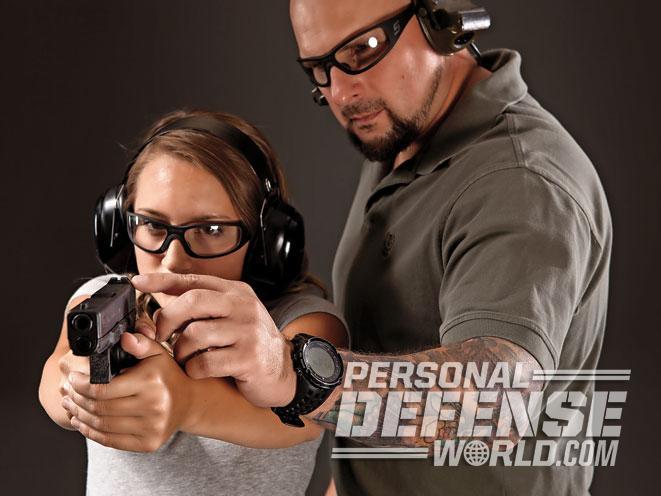 glock, glock pistol, glock pistols, aaron evans, aaron evans glock, paul carlson, paul carlson glock, gun training