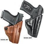holster, holsters, concealed carry, concealed carry holster, concealed carry holsters, Gould & Goodrich Model 897
