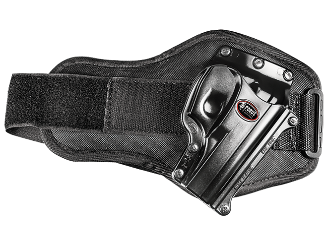 holster, holsters, concealed carry, concealed carry holster, concealed carry holsters, Fobus Ankle Holsters