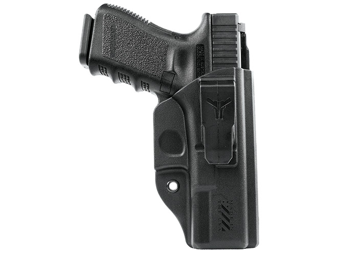 holster, holsters, concealed carry, concealed carry holster, concealed carry holsters, Blade-Tech Klipt