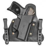 holster, holsters, concealed carry, concealed carry holster, concealed carry holsters, Comp-Tac Cavalry
