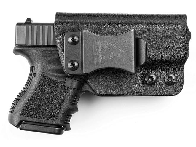 holster, holsters, concealed carry, concealed carry holster, concealed carry holsters, DSG Arms CDC