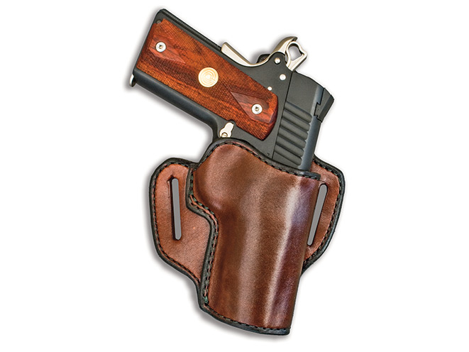 holster, holsters, concealed carry, concealed carry holster, concealed carry holsters, Mernickle PS6MR