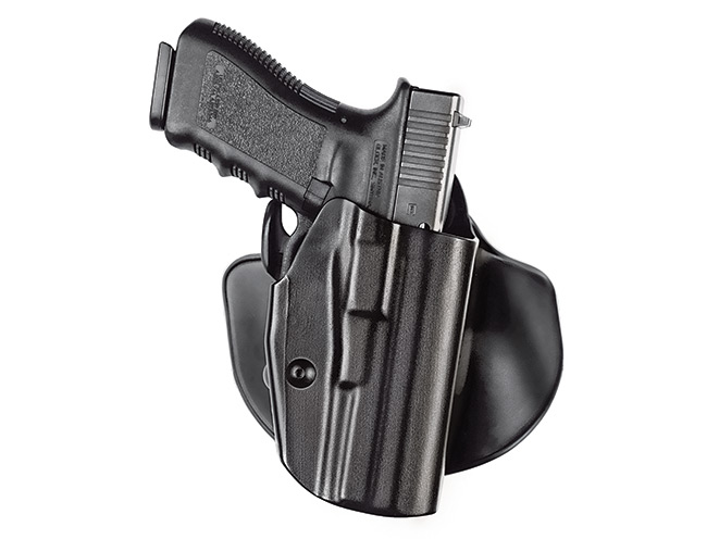 holster, holsters, concealed carry, concealed carry holster, concealed carry holsters, Safariland Model 578 GLS Pro-Fit