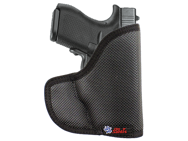 holster, holsters, concealed carry, concealed carry holster, concealed carry holsters, Desantis Nemesis