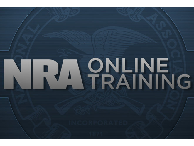 nra, nra basics of pistol shooting course, basics of pistol shooting