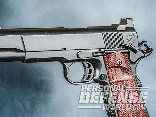 nighthawk, nighthawk custom, nighthawk custom gap, nighthawk custom gap 1911, gap 1911 pistol