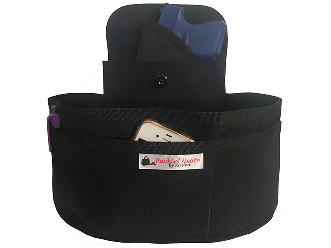 """holster, holsters, concealed carry, concealed carry holster, concealed carry holsters, Packin' Neat """"The Boss"""""""