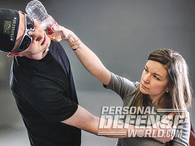 self defense weapon, self defense weapons, purse, self defense purse, less lethal, less lethal weapon, less-lethal weapon, less-lethal weapons, water bottle