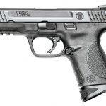 pistol, pistols, subcompact pistol, subcompact pistols, SMITH & WESSON M&P45c