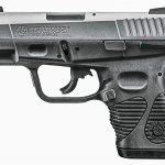 pistol, pistols, subcompact pistol, subcompact pistols, TAURUS 24/7 G2