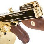 Thompson 1927A-1, auto-ordnance Thompson 1927A-1, auto-ordnance thompson, auto-ordnance, tommy gun, chicago typewriter, Auto-Ordnance Thompson 1927A-1 sights