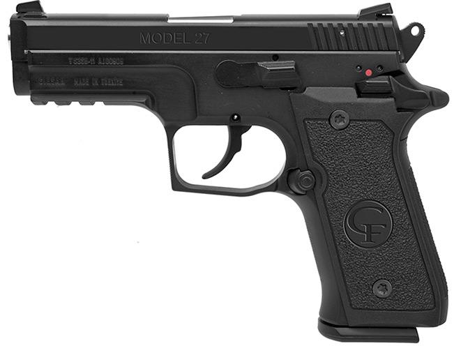 concealed carry, concealed carry pistol, concealed carry pistols, concealed carry pocket pistol, concealed carry pocket pistols, concealed carry handgun, concealed carry handguns, Chiappa Model MC27