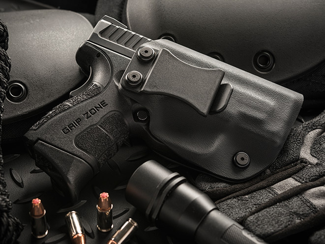 holster, holsters, concealed carry, concealed carry holster, concealed carry holsters, Clinger Holsters stingray