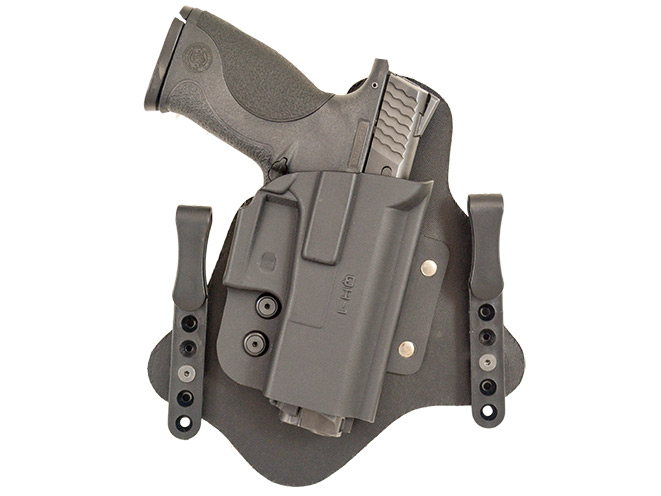 holster, holsters, concealed carry, concealed carry holster, concealed carry holsters, Comp-Tac QH