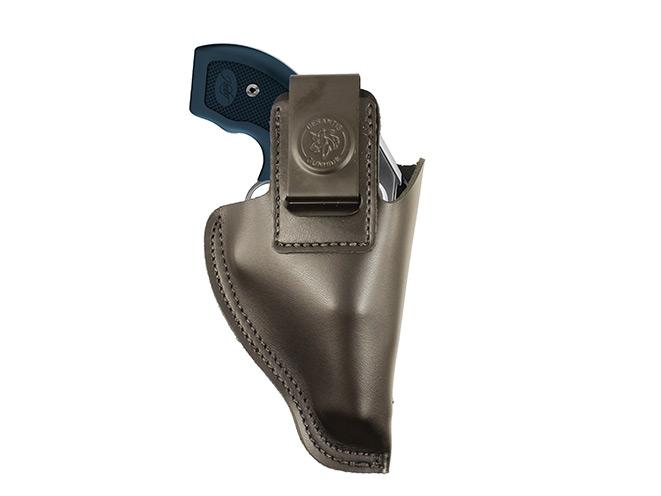 Kimber K6s, kimber, desantis, desantis holster, kimber k6s holster, DeSantis #031 Insider