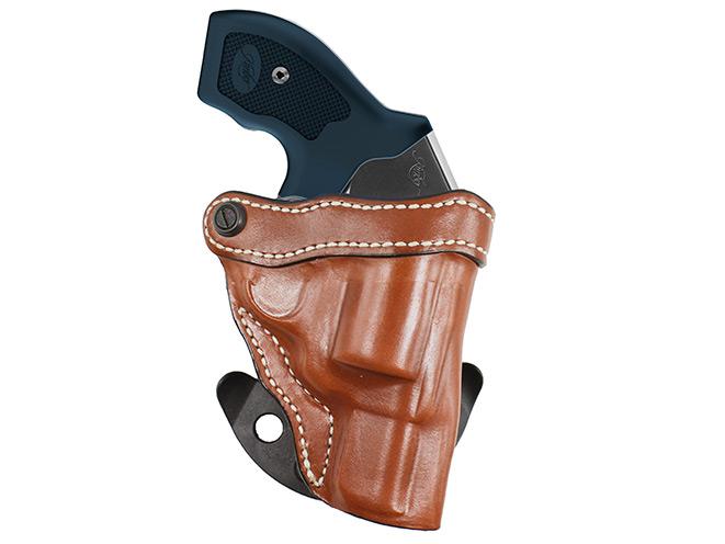 Kimber K6s, kimber, desantis, desantis holster, kimber k6s holster, DeSantis #139 Top Cop 2.0