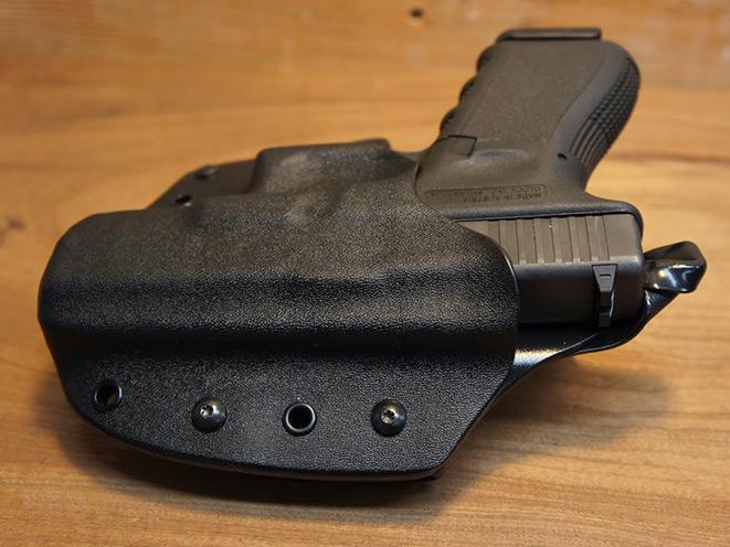holster, holsters, concealed carry, concealed carry holster, concealed carry holsters, DoubleClick SafeCarry Ranger