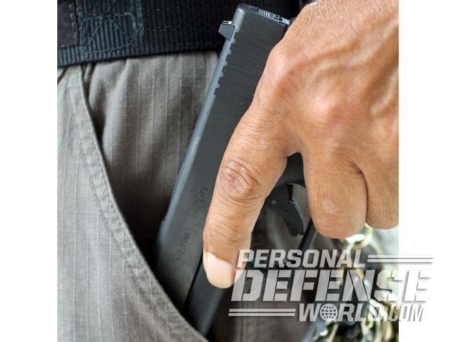 GLOCK 43, glock, glock 43 pistol, glock pistols, glock pistol, glock 43 pocket pistol