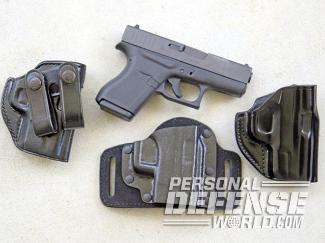 GLOCK 43, glock, glock 43 pistol, glock pistols, glock pistol, glock 43 holsters